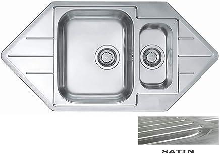Amazon.it: angolo - Lavelli da cucina / Impianti per la cucina: Fai ...