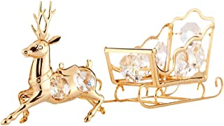 Best gold crocodile ornament Reviews