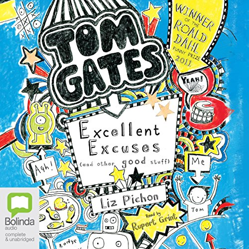 Excellent Excuses (and Other Good Stuff) cover art