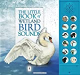Little Book Of Wetland Bird Sounds