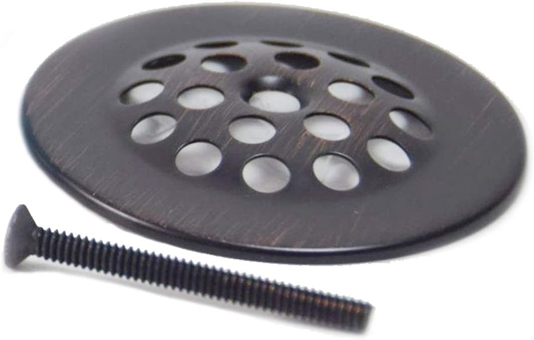 BlueVue Max New product!! 50% OFF Strainer Dome Oil-Rubbed Bronze Cover