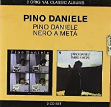 Pino Daniele / Nero a Meta by Daniele, Pino [Music CD]