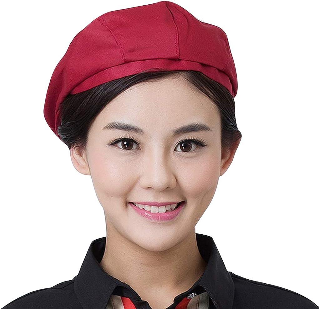 Sales for sale Ranking TOP13 Chef Hat Waiter Beret Kitchen Hai Uniform Restaurant Pastry