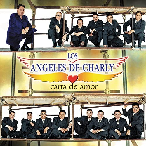 Los Angeles de Charly