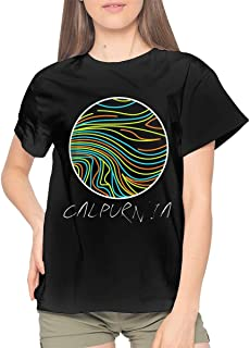 Limiaomiao Womens T Shirt Women Breathable Tee Shirt Cool Tee