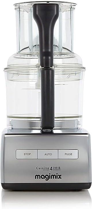 Robot da cucina magimix 4200 xl 18434B