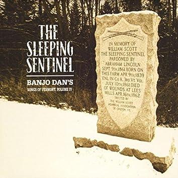 The Sleeping Sentinel