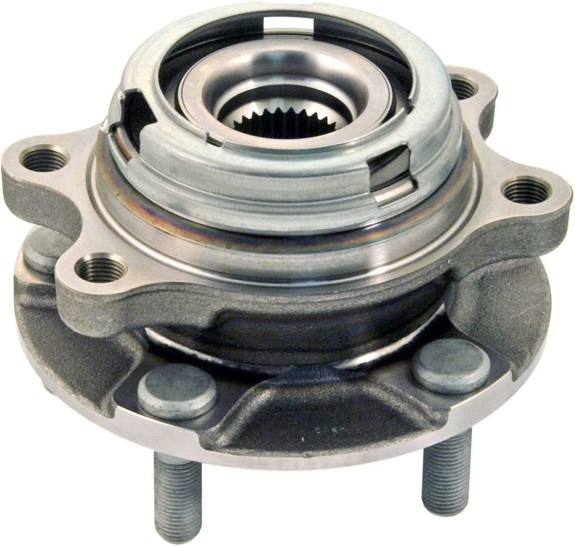 Front Wheel Hub Assembly 通販 新作 大人気 激安 fit for 2004-2009 2 Nissan Murano Quest