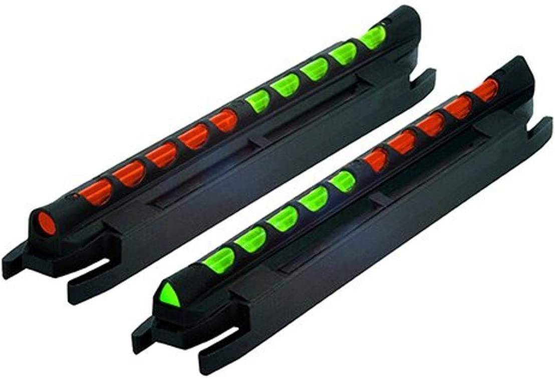 HIVIZ Model 400 Two-In-One Magnetic Base security Limited price sale Shotgun Rib Sight