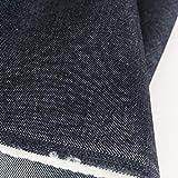 TOLKO Baumwollstoffe Schwerer Jeans Stoff mit Stretch |