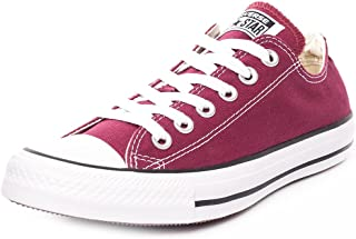 Converse Chuck Taylor all Star Ox, Sneakers Unisex-Adulto