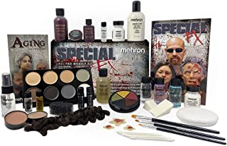 Mehron Special Fx All-pro Makeup Kit