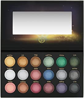 moondust makeup palette