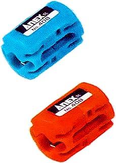 アネックス(ANEX) マグキャッチ MINI 2個 細軸段付用 4.5~5.5mm No.408