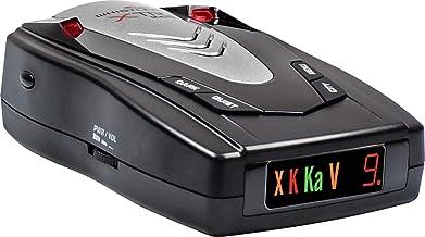 $64 » Whistler XTR-265 Laser Radar Detector: 360 Degree Protection, Icon Display, and Tone Alerts (Renewed)