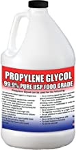 Propylene Glycol - Food Grade USP - 1 Gallon (128 Oz.)