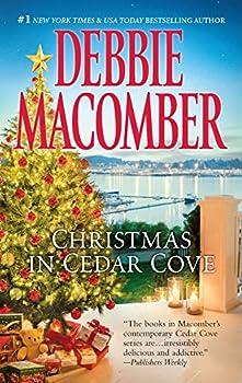 Mass Market Paperback Christmas in Cedar Cove: An Anthology (A Cedar Cove Novel) Book