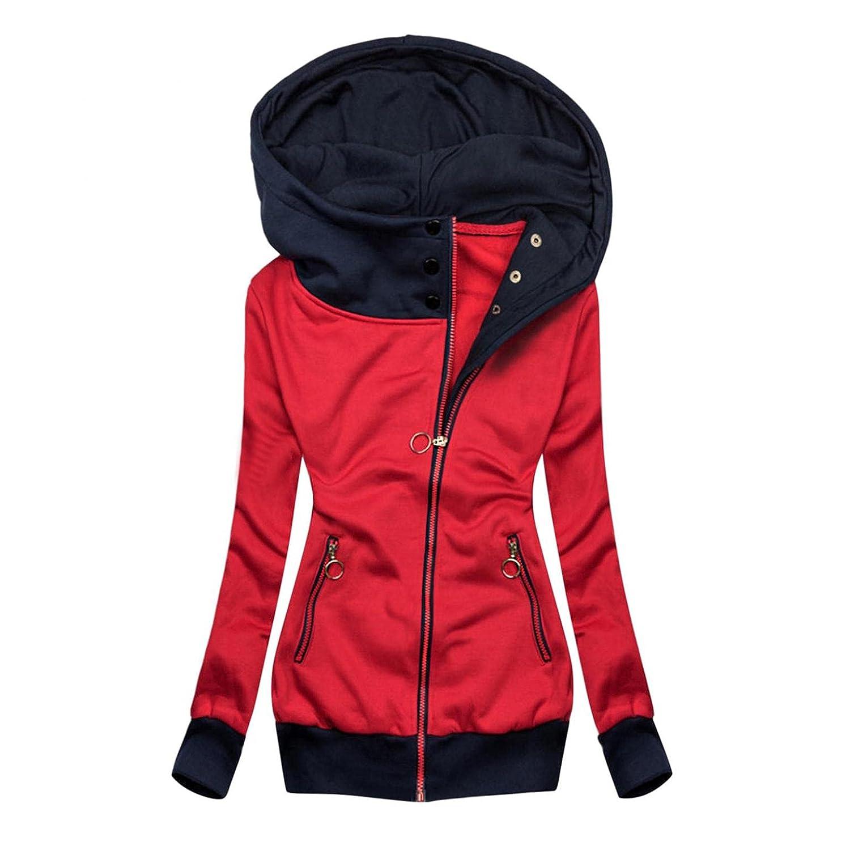 Padaleks Hoodies for Women Detroit Mall Max 88% OFF Lightweight Turtl Sweatshirt Pullover