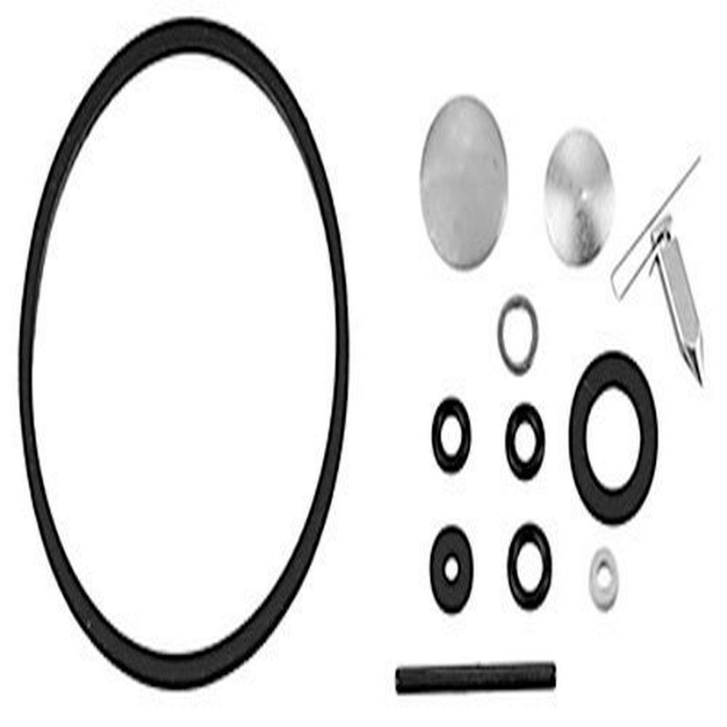NEW OREGON OIL SEAL FITS TECUMSEH 31950 49-053 FREE SHIPPING