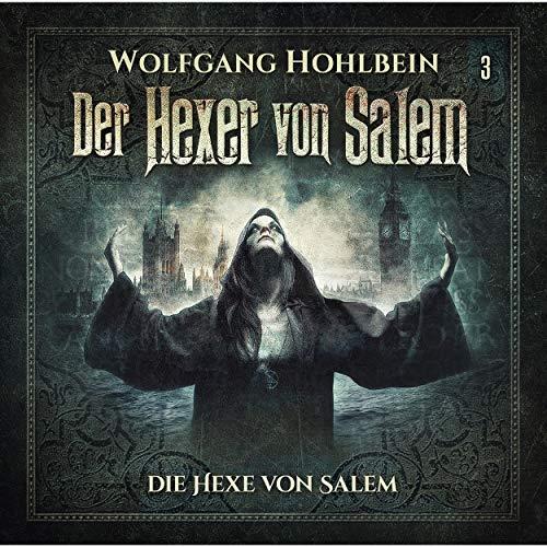 Die Hexe von Salem Titelbild