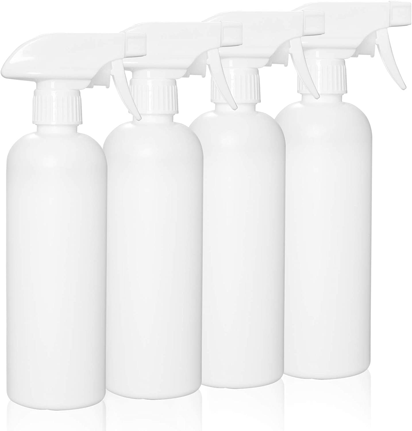 Spray Bottles 4 Pack 16 Oz So Bottle Empty for National uniform free Tucson Mall shipping Cleaning