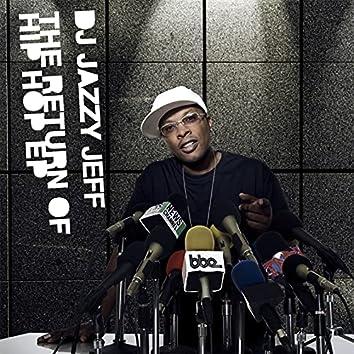 The Return Of Hip Hop EP