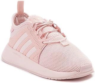 (アディダス) adidas 靴?シューズ キッズスニーカー Toddler adidas Xplorer Athletic Shoe Ice Pink ピンク US 5 (12.5cm)