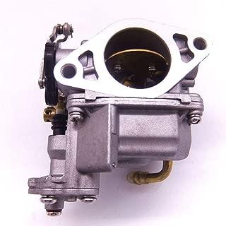 3DP-03100-2 3V2-03100-3 3FS-03100-0 3V2031003M Carburetor for Tohatsu Nissan MFS8 MFS9.8B MFS9.8A3 MFS9.8A2 4-Stroke Boat Engine