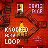 Knocked for a Loop (John J. Malone)