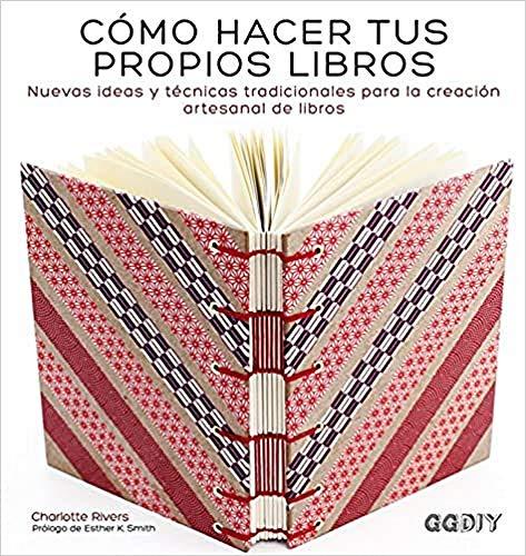 Cómo hacer tus propios libros (GGDIY)