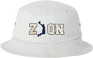 3d70e416d693f Amazon.com  Whites - Bucket Hats   Hats   Caps  Clothing