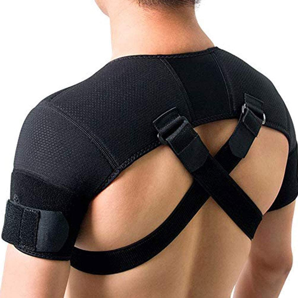 Shoulder Support Indefinitely Brace for Same day shipping Men Women and Posture Doub Corrector