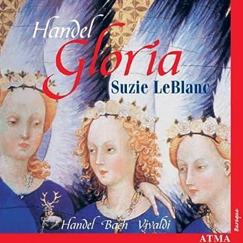 Lotti: Gloria / Handel: Trio Sonata in D Major / Vivaldi: Concerto for Oboe and Bassoon in G Major