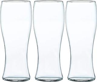 東洋佐々木ガラス タンブラー クリア 395ml 薄氷 うすらい 日本製 食洗機対応 B-21141CS 3個入
