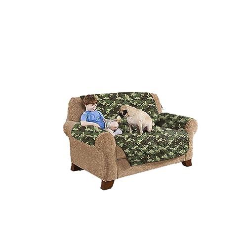 Astonishing Camo Couches Amazon Com Ibusinesslaw Wood Chair Design Ideas Ibusinesslaworg