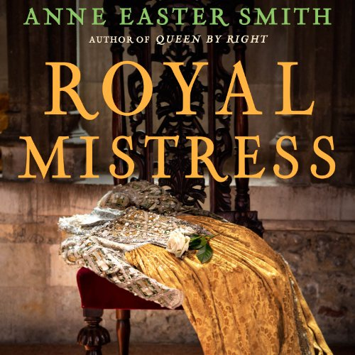 Royal Mistress cover art