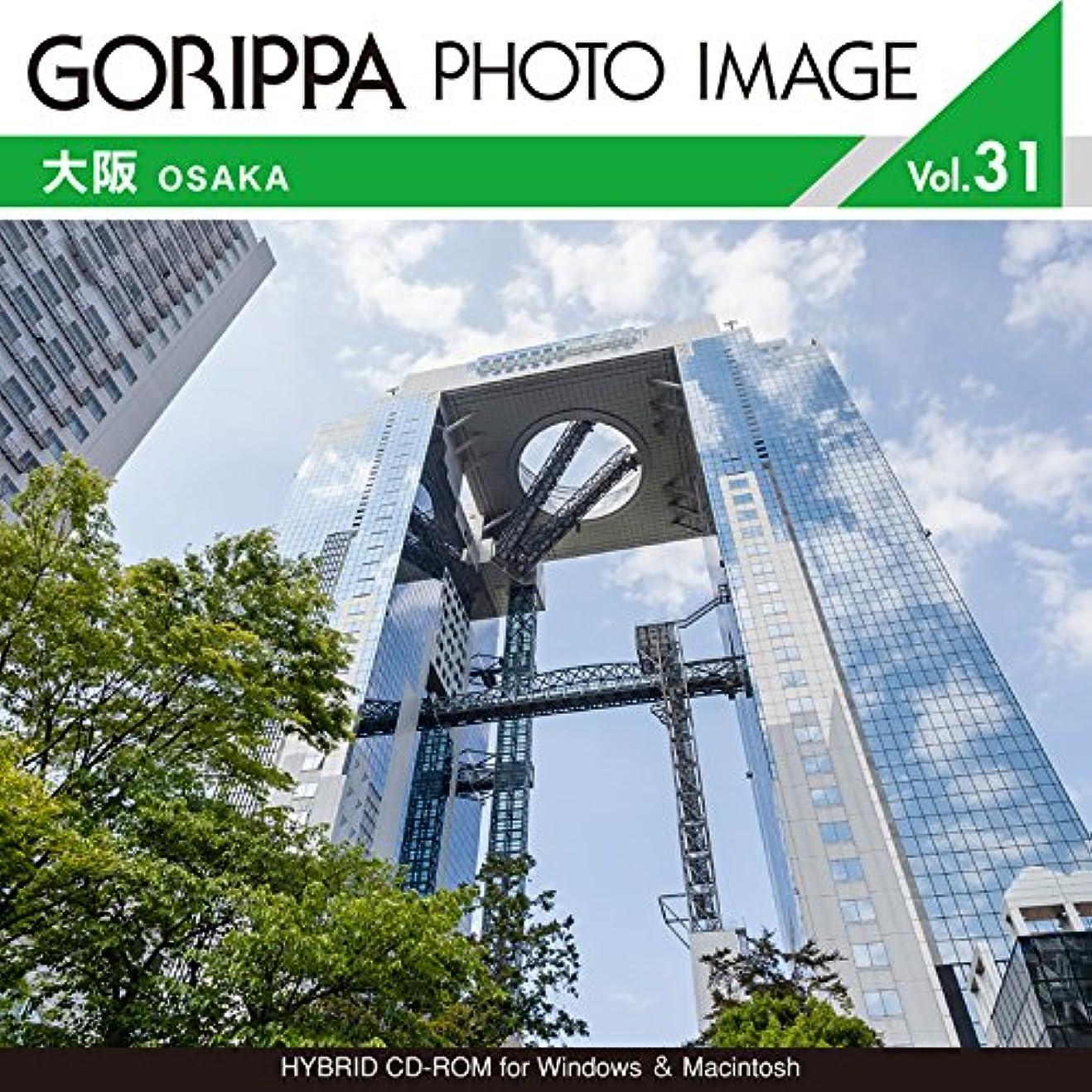 同情的好ましい曇ったGORIPPA PHOTO IMAGE vol.31?大阪?