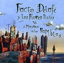 Facto Delafe Y Las Flores Vs. El Monstru