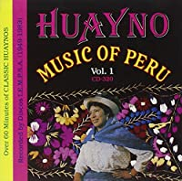 Huayno Music of Peru 1
