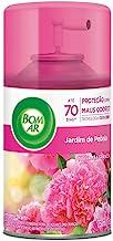 Refil Pure Jardim de Peônia para Difusor de Aromas Elétrico Bom Ar Air Wick Freshmatic 250 ml, Air Wick