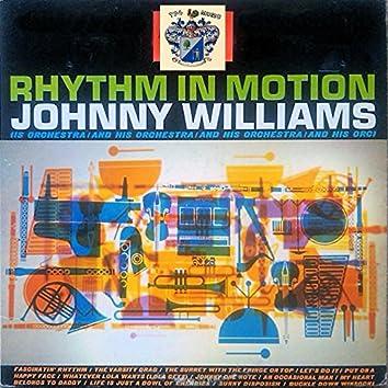 Rhythm in Motion