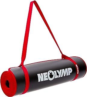 comprar comparacion NEOLYMP Esterilla DE Fitness Premium/Esterilla DE Deporte para EL Entorno DE Deportistas Profesionales + 5 años DE GARANTÍ...