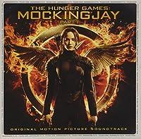 Hunger Games: Mockingjay Part I /