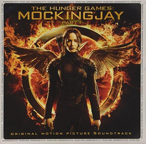The Hunger Games: Mockingjay, Part 1 (Original Soundtrack)