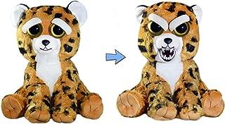 Feisty Pets Toby Toejam Cheetah