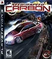 Need for Speed: Carbon (輸入版) - PS3