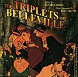The Triplets Of Belleville: Original Motion Picture Soundtrack / Music Composed By Ben Charest (2003-08-03)