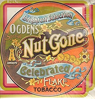 Small Faces - Ogdens' Nut Gone Flake - Immediate - ZNLIM 33050, Nems - ZNLIM 33050