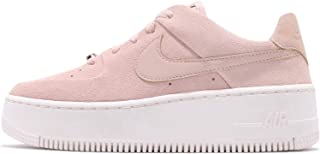 Nike Women's Air Force 1 Flyknit Low Basketball Shoes