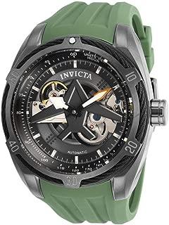 Invicta Automatic Watch (Model: 28169)
